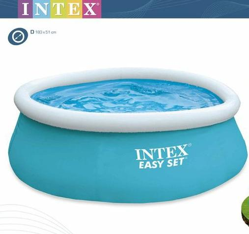 Piscine piscine intex rotonde prezzo negozio verona for Intex piscine catalogo